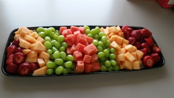 Summer Fruit Assortment