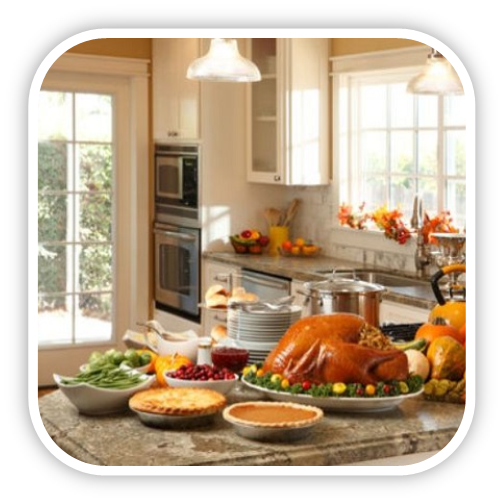 Let Leabethu0027s Kitchen Take Care Of The Details This Holiday Season.