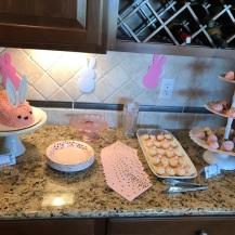Bunny Desserts